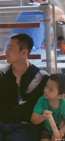 汪小菲被離婚2周後罕見發文!發出「1舉動」…隻字未提大S和愛女